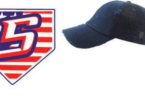 Strikers Ponytail Hat