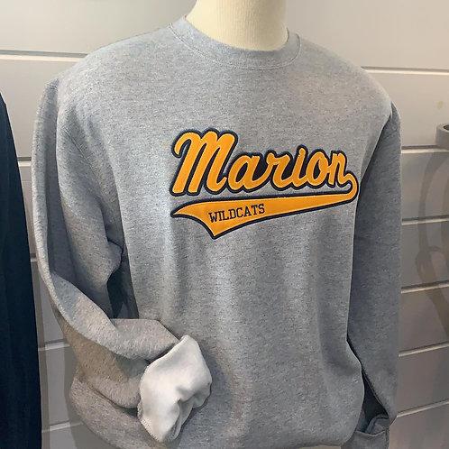 Marion Twill Sweatshirt