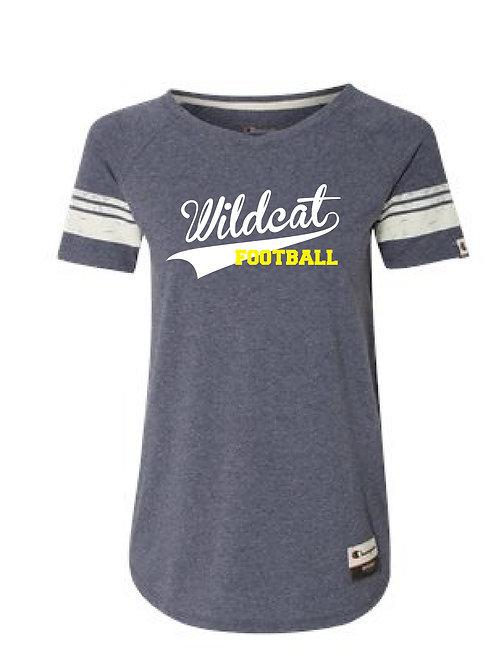 Marion Football Ladies T Shirt