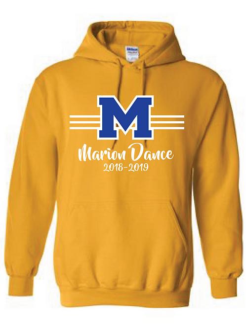 Marion Dance Hoodie