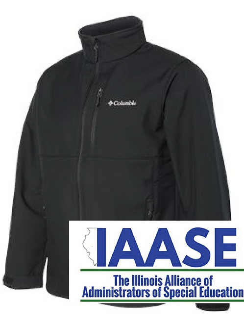 IAASE Columbia Ascender Jacket