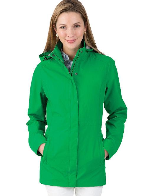 Charles River Womens Logan Jacket