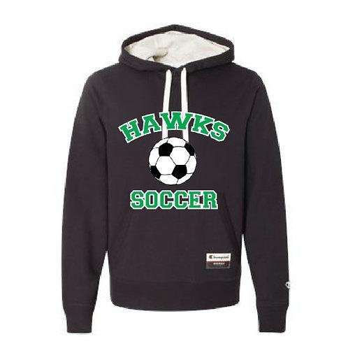 Hawks Soccer Champion Hoodie