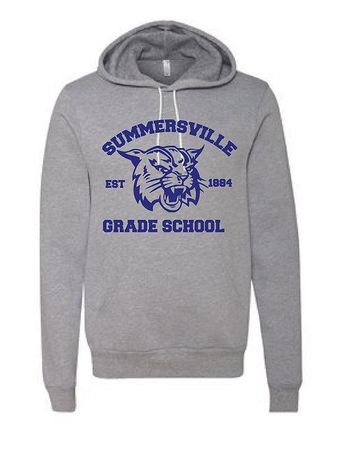 Summersville Retro Hoodie