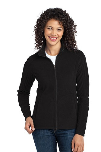 Port Authority Ladies Full Zip Jacket
