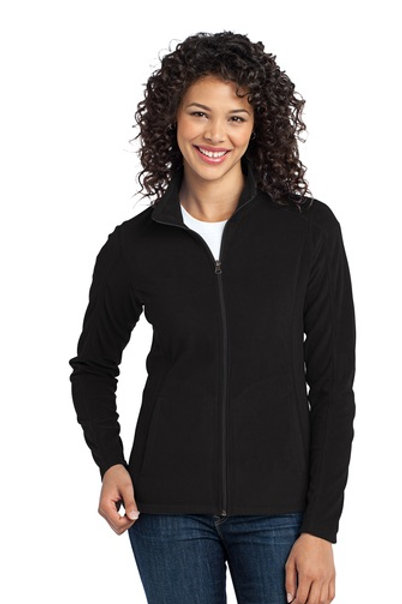 IAASE Port Authority Ladies Full Zip Jacket