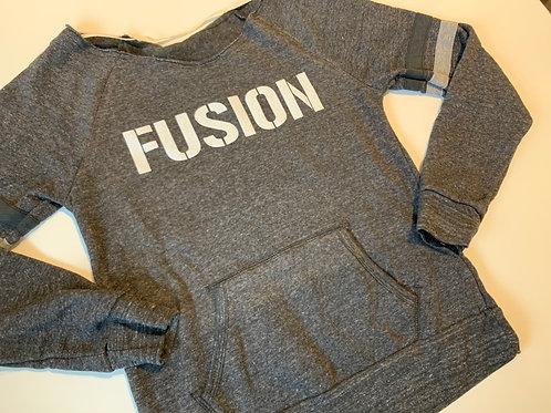 Fusion Alternative Maniac Sweatshirt