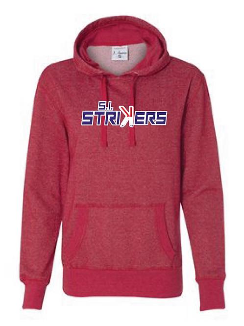Strikers Glitter Hoodie