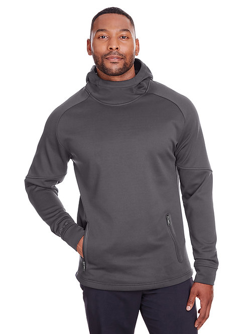 Spyder Mens Hayer Hooded Sweatshirt
