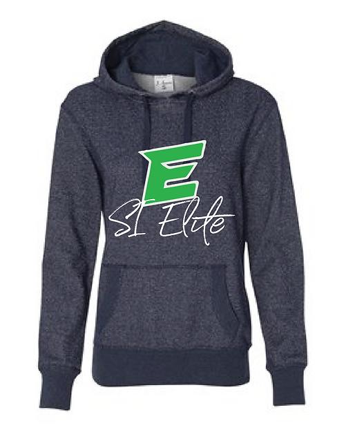 SI Elite Glitter Hoodie