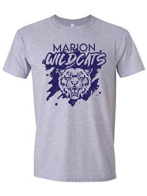 Marion Wildcats