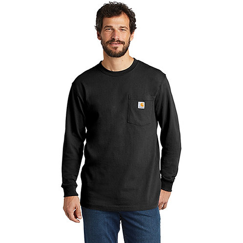 Carharrt Long Sleeve T Shirt
