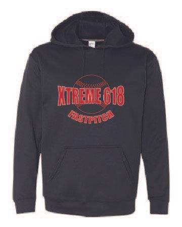 Xtreme 618 Performance Hoodie