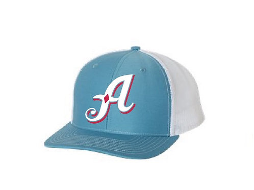 Z20 Aces Richardson Hat