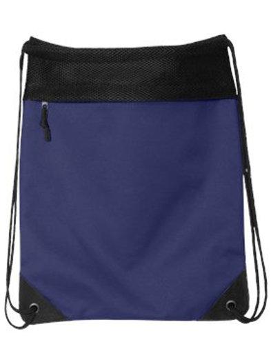 Coast to Coast Drawstring Bag