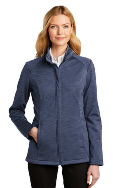 Port Authority Ladies Stream Soft Shell Jacket