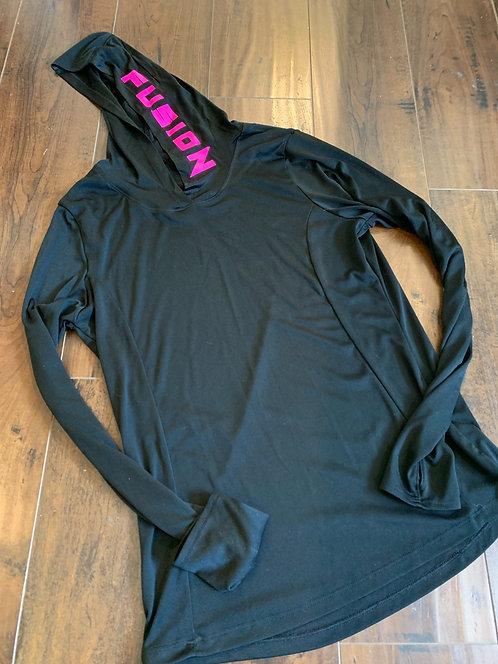 Fusion Sport Tek Pullover