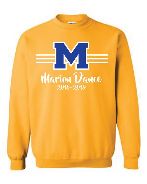 Marion Dance Sweatshirt