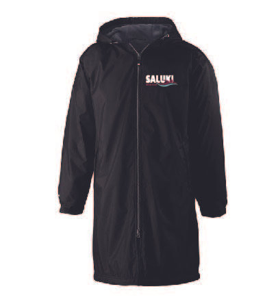 Saluki Swim Conquest Jacket