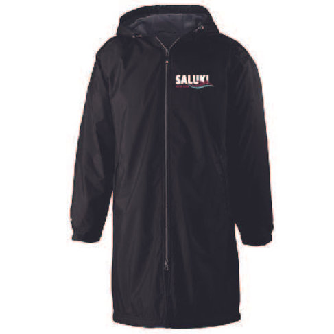 Saluki Swim Conquest Jacket