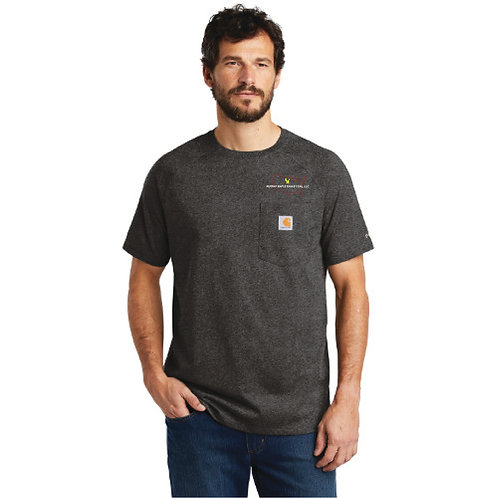 Murray Maple Eagle Carhartt T Shirt