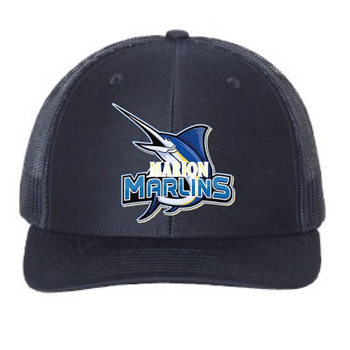 Marion Marlins Richardson Hat