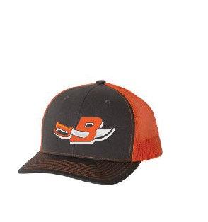 Bucs Richardson Logo Hat