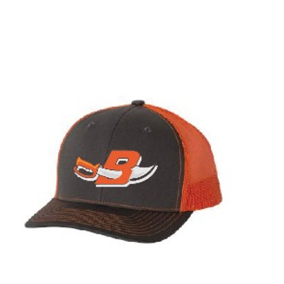 Bucs Richardson Logo Hat