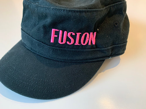 Fusion District Logo Hat