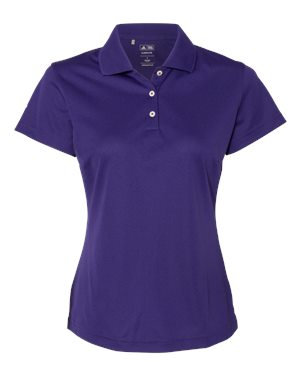 AdidasWomens Climate Polo