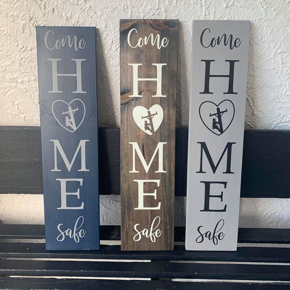Come Home Safe Board 1.28
