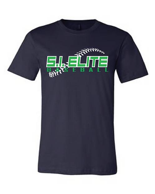 SI Elite Laces T Shirt