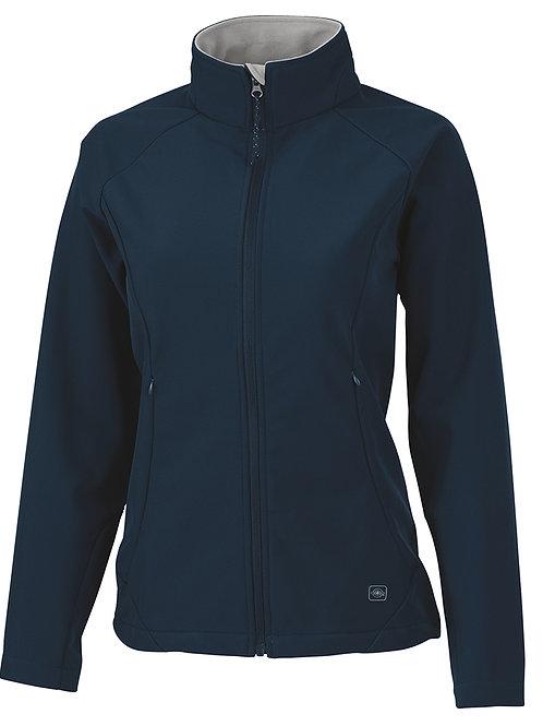 Charles River Womens Ultima Soft Shell Jacket