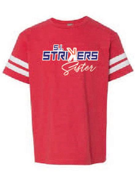 Strikers Sister Tee