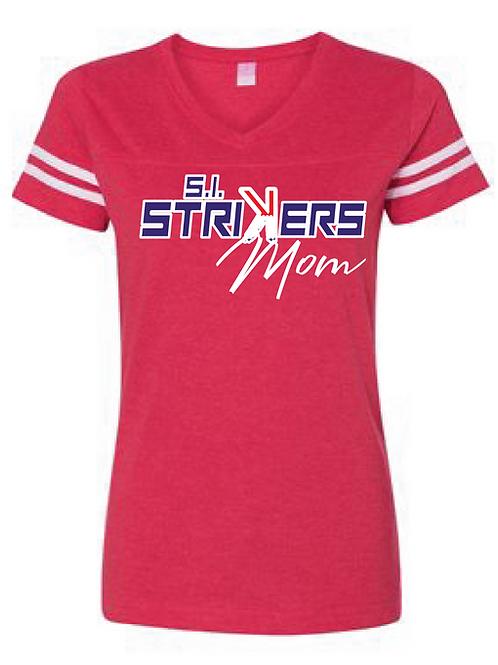Strikers Mom