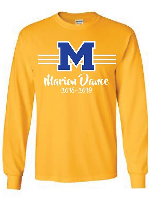 Marion Dance Long Sleeve TShirt