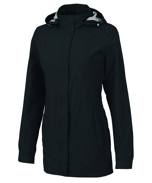 IAASE Ladies Raincoat