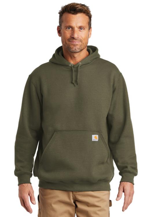 Carharrt Midweight Hooded Sweatshirt