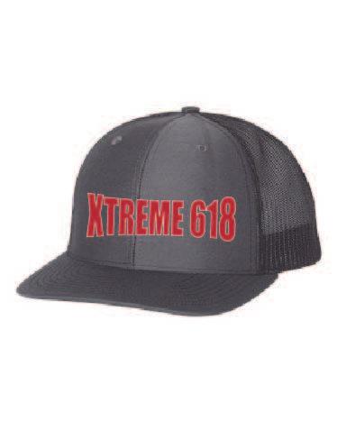 Xtreme 618 Richardson Hat