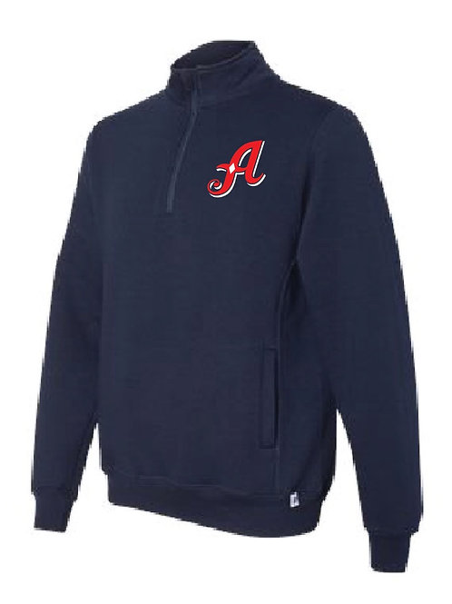 Z20 Aces Rawlings Embroidered Pullover