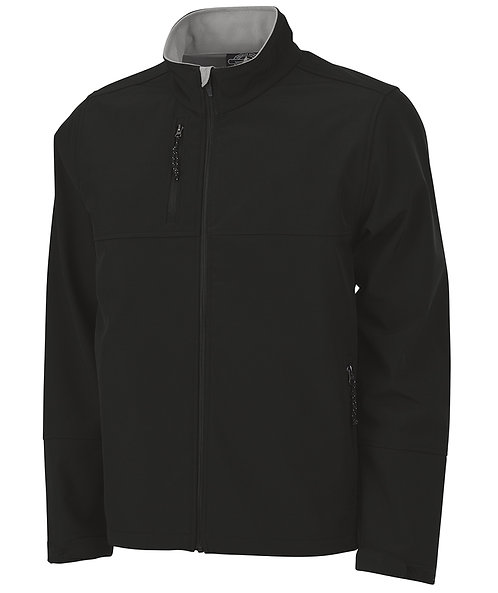 Charles River Ultima Soft Shell Jacket
