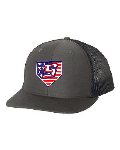 Strikers Richardson 112 Hat