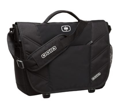 OGIO Upton Messenger Bag