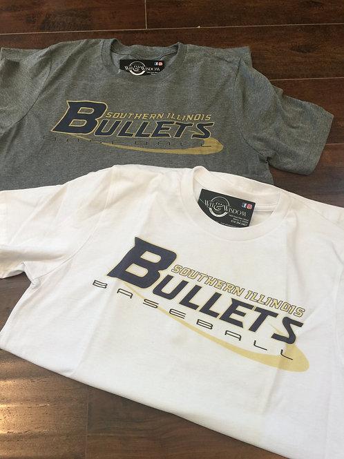 SI Bullets Tee - Adult