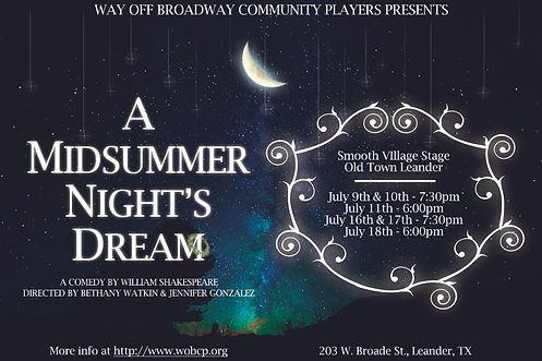 A Midsummer Night's Dream - Web Proof.jp