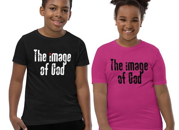 Image of God Youth Short Sleeve T-Shirt