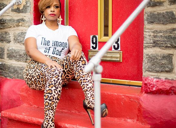 Image of God Women's short sleeve t-shirt copy