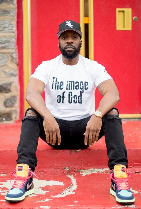 The Image of God Short-Sleeve Unisex T-Shirt