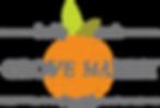 Grove Market Logo 9d_Outlined_PMS144+9C.