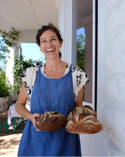 Sarah Owens Bread Happy
